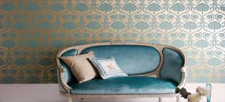 Luxus Design tapéta