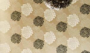 Luxus Textil Tapéta