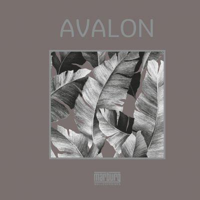 Avalon Luxus Tapéta